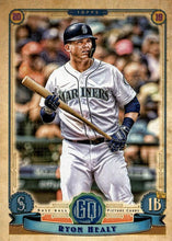 Load image into Gallery viewer, 2019 Topps Gypsy Queen Baseball Cards (201-300): #222 Ryon Healy