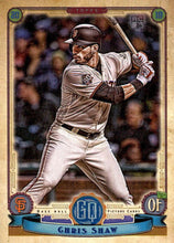 Load image into Gallery viewer, 2019 Topps Gypsy Queen Baseball Cards (201-300): #248 Chris Shaw RC