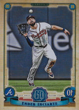Load image into Gallery viewer, 2019 Topps Gypsy Queen Baseball Cards (201-300): #253 Ender Inciarte
