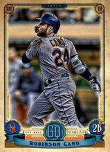 Load image into Gallery viewer, 2019 Topps Gypsy Queen Baseball Cards (201-300): #285 Robinson Cano