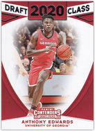 2020-21 Panini Contenders Draft Basketball 2020 DRAFT CLASS Inserts ~ Pick your card
