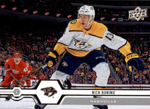 Load image into Gallery viewer, 2019-20 Upper Deck Hockey SERIES 1 (101-200) ~ Pick your card