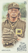 Load image into Gallery viewer, 2019 Topps Allen & Ginter MINI Cards ~ Pick your card - HouseOfCommons.cards