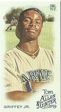 Load image into Gallery viewer, 2019 Topps Allen & Ginter MINI Cards: #100 Ken Griffey Jr.