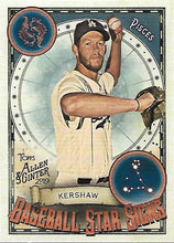 Load image into Gallery viewer, 2019 Topps Allen & Ginter BASEBALL STAR SIGNS Cards ~ Pick your card - HouseOfCommons.cards