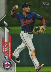 2020 Topps Series 1 Baseball Cards (1-100) ~ Pick your card - HouseOfCommons.cards