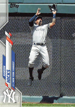 Load image into Gallery viewer, 2020 Topps Series 1 Baseball Cards (201-300) ~ Pick your card - HouseOfCommons.cards