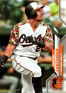 2020 Topps Series 1 Baseball Cards (201-300) ~ Pick your card - HouseOfCommons.cards