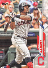 Load image into Gallery viewer, 2020 Topps Series 2 Baseball Cards (351-400) ~ Pick your card