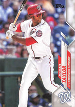 Load image into Gallery viewer, 2020 Topps Series 2 Baseball Cards (501-600) ~ Pick your card