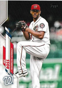2020 Topps Series 2 Baseball Cards (601-700) ~ Pick your card