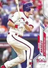 Load image into Gallery viewer, 2020 Topps Series 2 Baseball Cards (601-700) ~ Pick your card