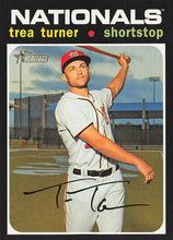 Load image into Gallery viewer, 2020 Topps Heritage Baseball Cards (101-200) ~ Pick your card - HouseOfCommons.cards
