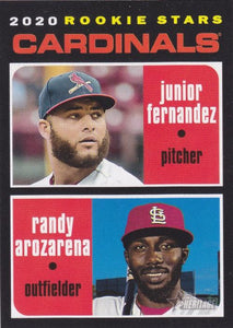 2020 Topps Heritage Baseball Cards (201-300) ~ Pick your card - HouseOfCommons.cards