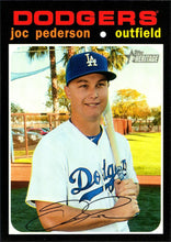 Load image into Gallery viewer, 2020 Topps Heritage Baseball Cards (201-300) ~ Pick your card - HouseOfCommons.cards
