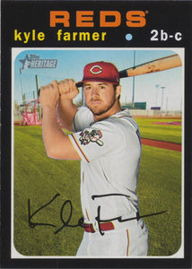 2020 Topps Heritage High Number Baseball Cards (601-700) ~ Pick your card