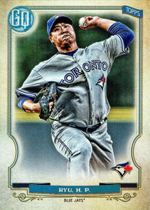 2020 Topps Gypsy Queen Baseball Cards (101-200) ~ Pick your card - HouseOfCommons.cards