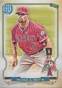 2020 Topps Gypsy Queen Baseball Cards (201-300) ~ Pick your card - HouseOfCommons.cards