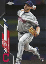 Load image into Gallery viewer, 2020 Topps Chrome Baseball Cards (101-200) ~ Pick your card