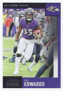2020 Panini Score NFL Football Cards #1-100 - Pick Your Cards