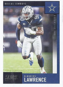 2020 Panini Score NFL Football Cards #101-200 - Pick Your Cards