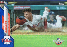 Load image into Gallery viewer, 2020 Topps Opening Day BLUE FOIL Parallels PR2020 ~ Pick your card - HouseOfCommons.cards