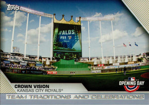 2020 Topps Opening Day TEAM TRADITIONS & CELEBRATIONS ~ Pick your card - HouseOfCommons.cards
