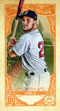 Load image into Gallery viewer, 2020 Topps Gypsy Queen Baseball FORTUNE TELLER MINI Inserts ~ Pick your card