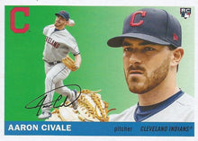 Load image into Gallery viewer, 2020 Topps Archives 1955 Baseball Base Cards #1-100 ~ Pick your card