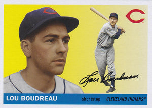 2020 Topps Archives 1955 Baseball Base Cards #1-100 ~ Pick your card