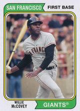 Load image into Gallery viewer, 2020 Topps Archives 1974 Baseball Base Cards #101-200 ~ Pick your card