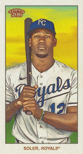 Load image into Gallery viewer, 2020 Topps T206 Series 2 PIEDMONT PARALLEL Cards ~ Pick your card