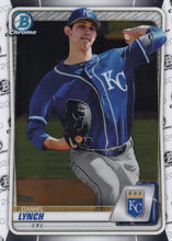 Load image into Gallery viewer, 2020 Bowman Baseball Cards - Chrome Prospects (1-100) ~ Pick your card