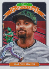 Load image into Gallery viewer, 2020 Donruss Optic Baseball Base Cards #1-100 ~ Pick your card