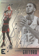 Load image into Gallery viewer, 2019-20 Panini Chronicles Basketball Cards #201-300: #204 Daniel Gafford RC - Chicago Bulls