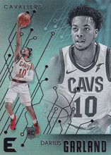 Load image into Gallery viewer, 2019-20 Panini Chronicles Basketball Cards #201-300: #211 Darius Garland RC - Cleveland Cavaliers