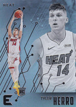 Load image into Gallery viewer, 2019-20 Panini Chronicles Basketball Cards #201-300: #212 Tyler Herro RC - Miami Heat