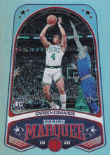 Load image into Gallery viewer, 2019-20 Panini Chronicles Basketball Cards #201-300: #239 Carsen Edwards RC - Boston Celtics