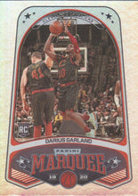 Load image into Gallery viewer, 2019-20 Panini Chronicles Basketball Cards #201-300: #241 Darius Garland RC - Cleveland Cavaliers