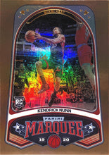 Load image into Gallery viewer, 2019-20 Panini Chronicles Basketball Cards #201-300: #267 Kendrick Nunn  - Miami Heat