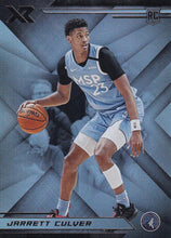 Load image into Gallery viewer, 2019-20 Panini Chronicles Basketball Cards #201-300: #280 Jarrett Culver RC - Minnesota Timberwolves