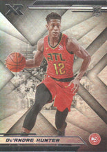 Load image into Gallery viewer, 2019-20 Panini Chronicles Basketball Cards #201-300: #283 De'Andre Hunter RC - Atlanta Hawks
