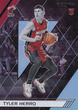 Load image into Gallery viewer, 2019-20 Panini Chronicles Basketball Cards #201-300: #294 Tyler Herro RC - Miami Heat