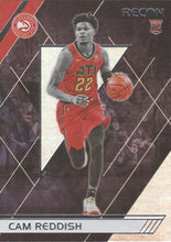 Load image into Gallery viewer, 2019-20 Panini Chronicles Basketball Cards #201-300: #296 Cam Reddish RC - Atlanta Hawks