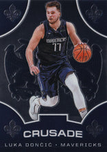 Load image into Gallery viewer, 2019-20 Panini Chronicles Basketball Cards #501-699: #541 Luka Doncic  - Dallas Mavericks