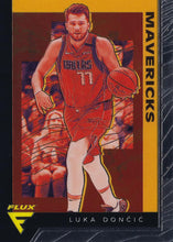 Load image into Gallery viewer, 2019-20 Panini Chronicles Basketball Cards #501-699: #590 Luka Doncic  - Dallas Mavericks