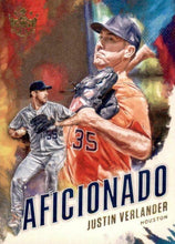Load image into Gallery viewer, 2020 Panini Diamond Kings Baseball AFICIONADO Insert ~ Pick your card