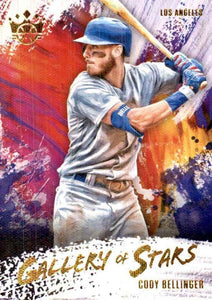 2020 Panini Diamond Kings Baseball GALLERY OF STARS Insert ~ Pick your card