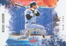 Load image into Gallery viewer, 2020 Panini Diamond Kings Baseball IN THE ZONE Insert ~ Pick your card