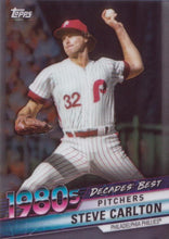 Load image into Gallery viewer, 2020 Topps Series 2 DECADES' BEST CHROME INSERTS ~ Pick your card